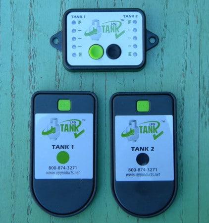 medidores de gas sin smartphone