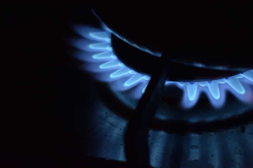 zeta-gas